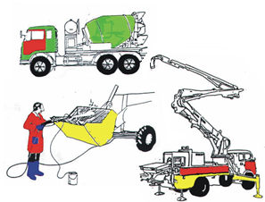 CONCRETE-BOOM-PUMPS-CONCRETE-TRUCKS-CONCRETE-MIXERS